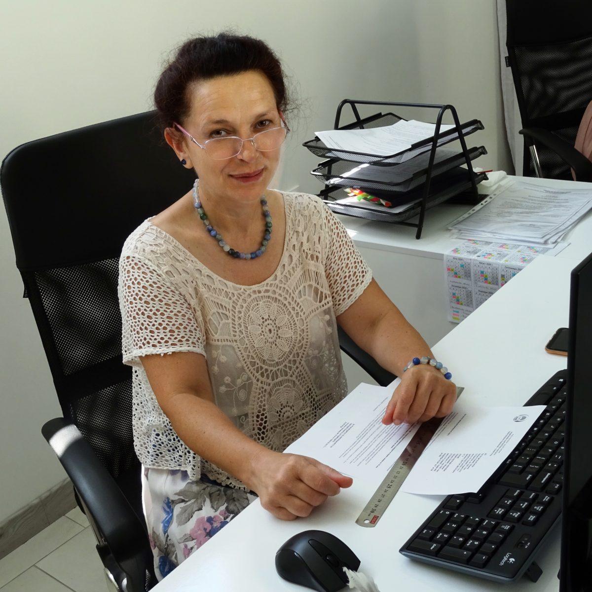 Маринка Михалева