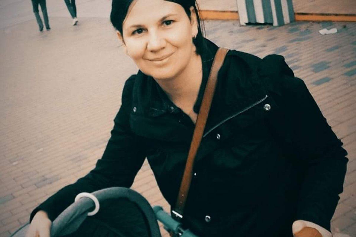 Катя Костадинова - Стоянова